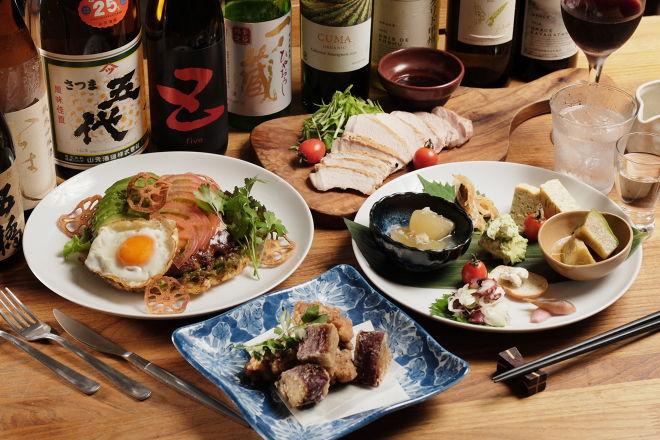 Dining 和西灯_21