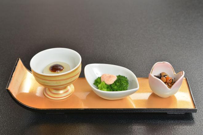 旬菜庭宴 和ごころ_12
