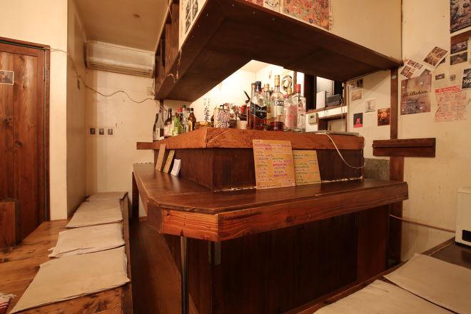 Bar 黒うさぎ_26
