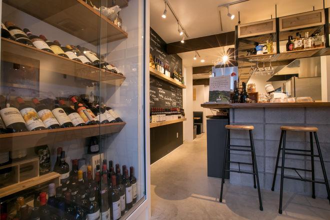 イタリア料理店 nakamuraya_2