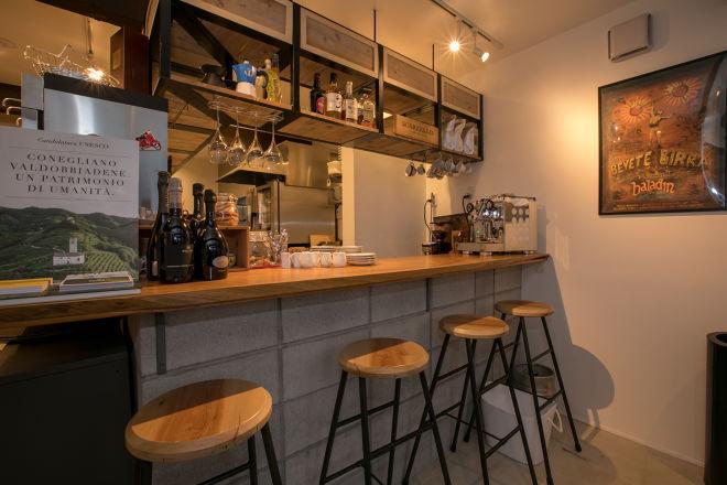 イタリア料理店 nakamuraya_4