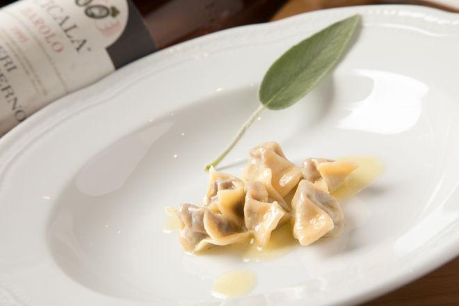 イタリア料理店 nakamuraya_12
