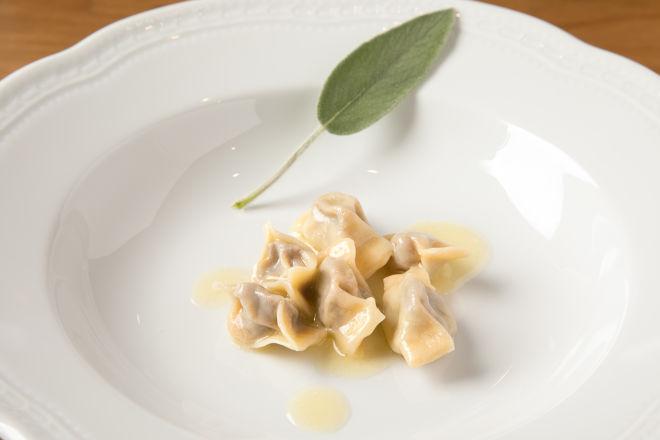 イタリア料理店 nakamuraya_17