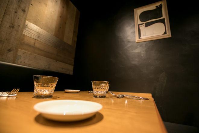 イタリア料理店 nakamuraya_26