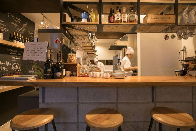 イタリア料理店 nakamuraya_28