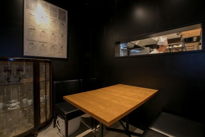 イタリア料理店 nakamuraya_29