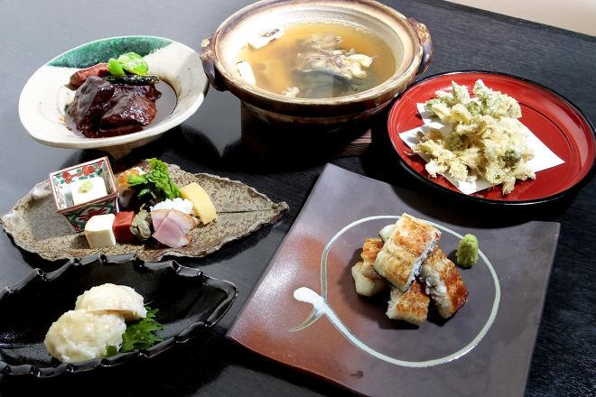 和食おがわ