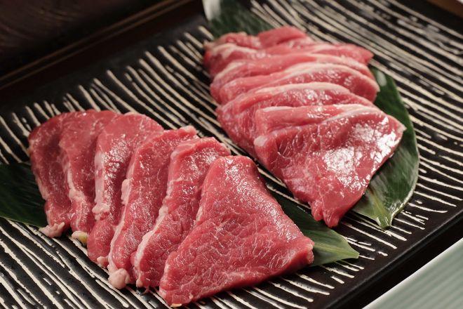 羊肉専門店 辰_12