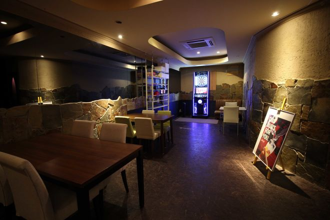 Bar&Cafe JunkBox_1