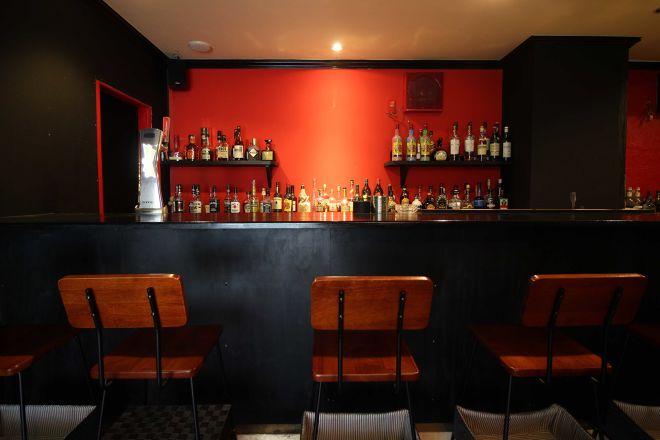 Bar&Cafe JunkBox_6