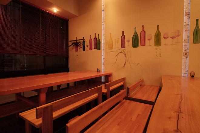 豚バラカツとカジュアルワインの店 ICHI_1