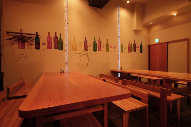 豚バラカツとカジュアルワインの店 ICHI_5