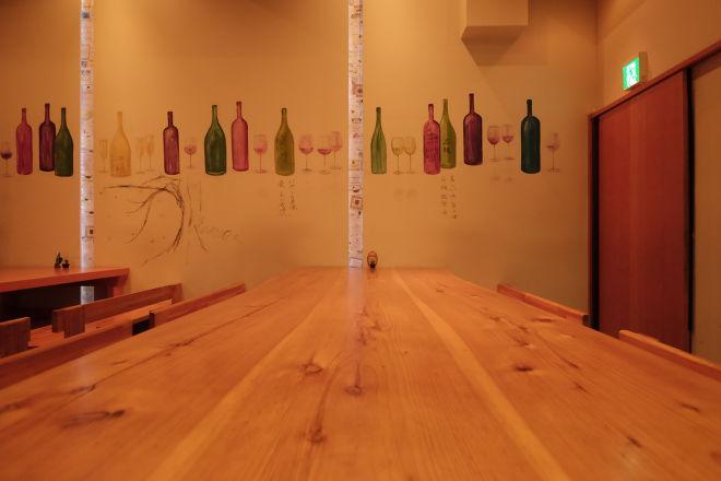 豚バラカツとカジュアルワインの店 ICHI_23