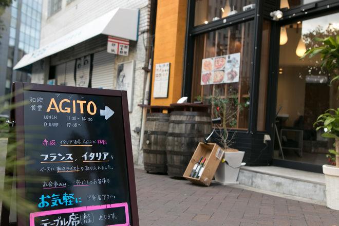 和欧食堂アジト AGITO_24