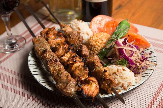 トルコ料理 ドルジャマフセン_8