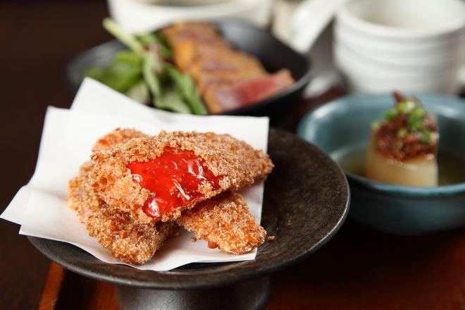 牛かつ・サラダバー あおな グランディオ蒲田店_17