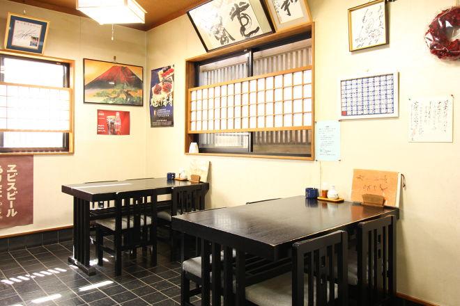 寿司割烹 よつや_2