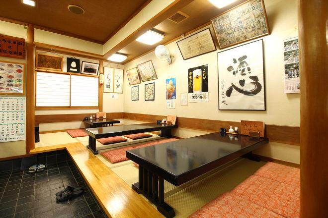 寿司割烹 よつや_5