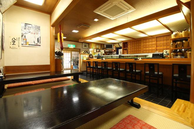 寿司割烹 よつや_8