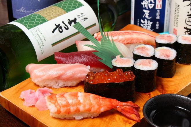 寿司割烹 よつや_18