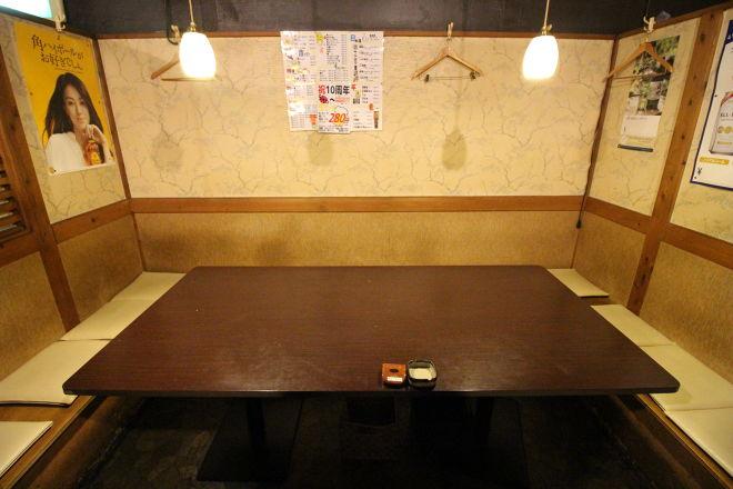 どんのば 赤坂本店_10