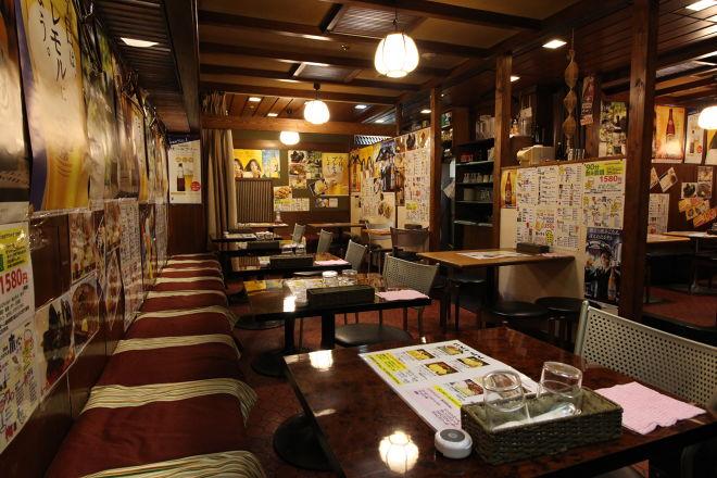 摂津 浜松町店_3