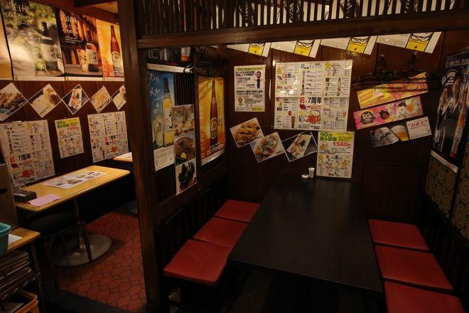摂津 浜松町店_5