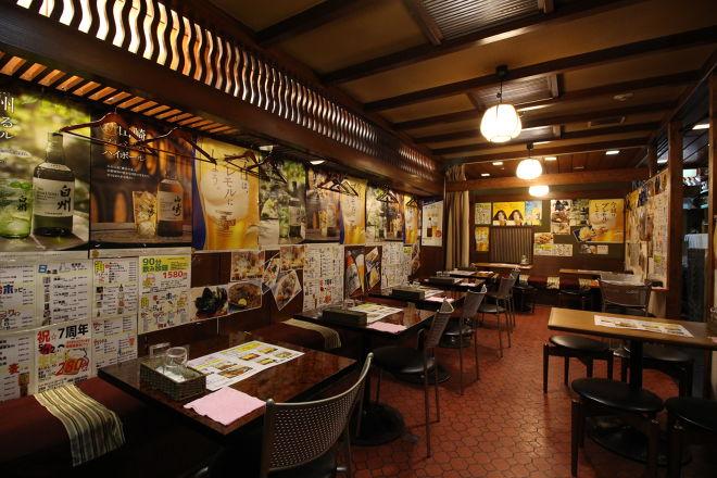 摂津 浜松町店_6