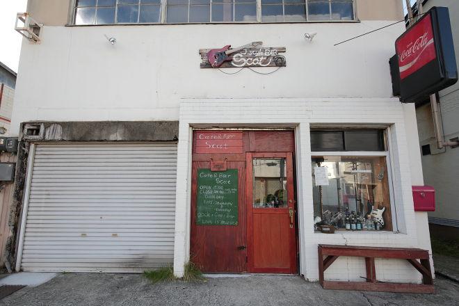 Cafe&Bar Scat_24