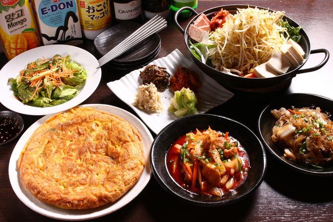 韓国料理 縁_10