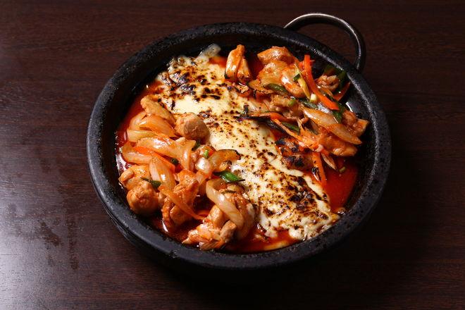 韓国料理 縁_12