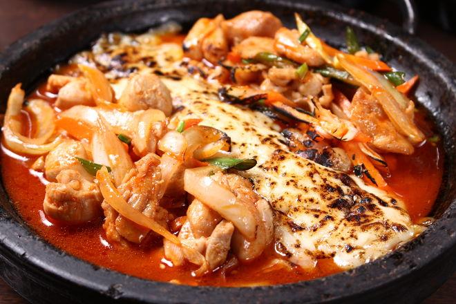 韓国料理 縁_17