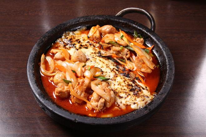 韓国料理 縁_21