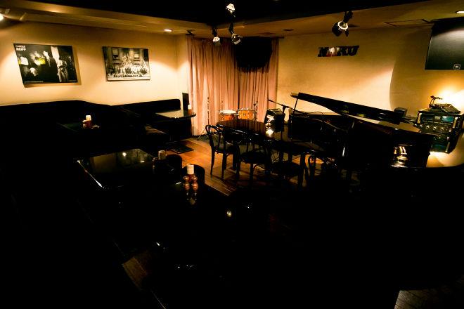 Jazz House NARU_1