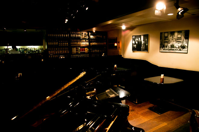 Jazz House NARU_8