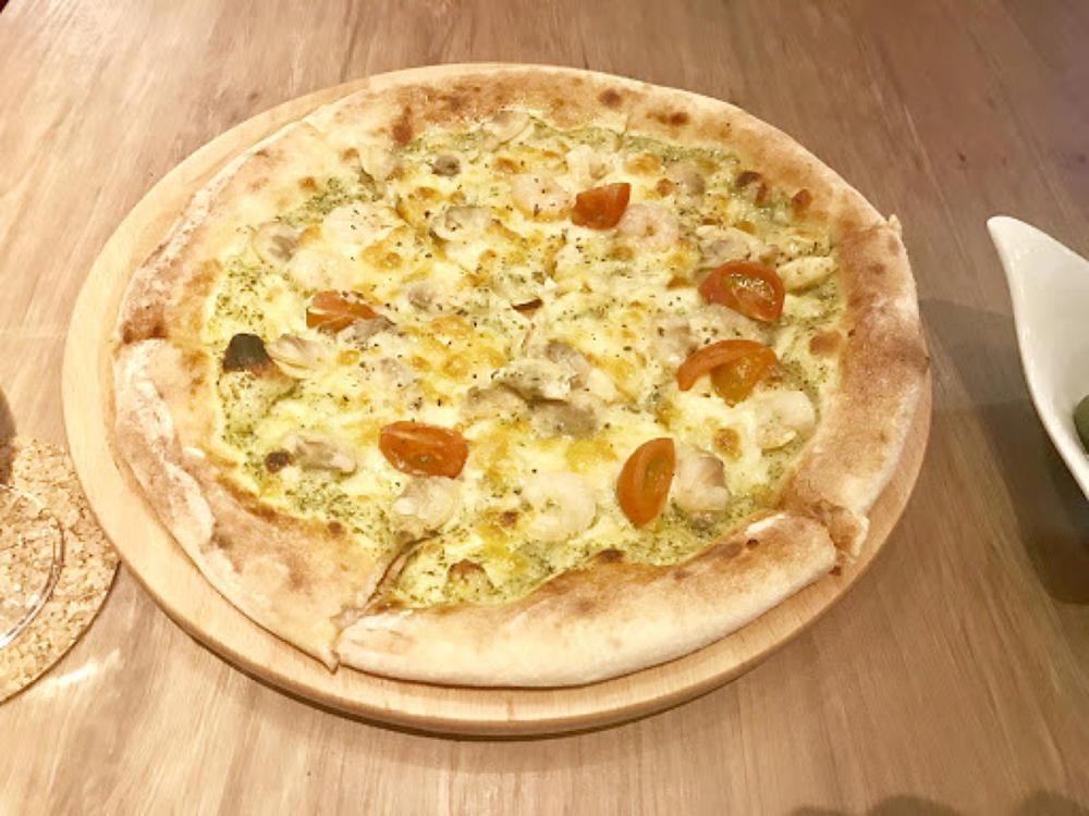 PIZZA&CAFFE Napoli's