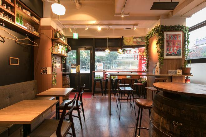 PIZZA&CAFFE Napoli's 赤坂一ツ木通り店_2