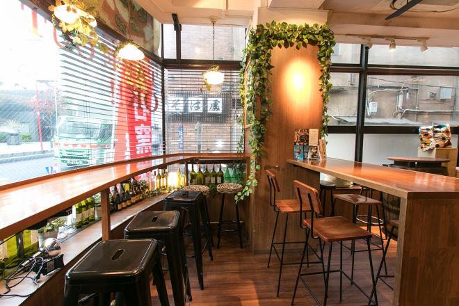 PIZZA&CAFFE Napoli's 赤坂一ツ木通り店_5