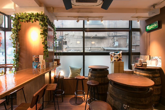 PIZZA&CAFFE Napoli's 赤坂一ツ木通り店_6