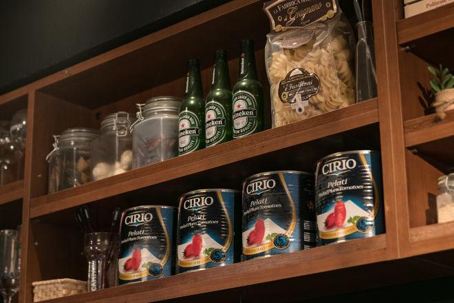 PIZZA&CAFFE Napoli's 赤坂一ツ木通り店_8