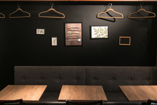 PIZZA&CAFFE Napoli's 赤坂一ツ木通り店_26