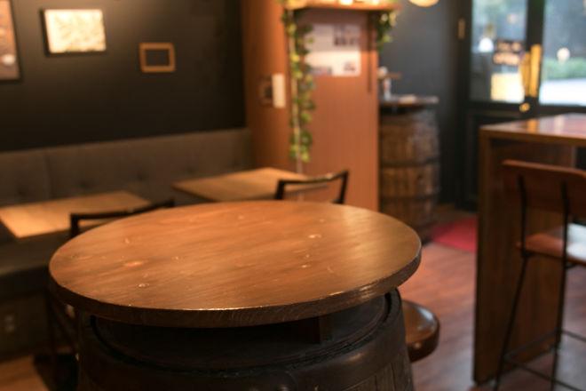 PIZZA&CAFFE Napoli's 赤坂一ツ木通り店_27