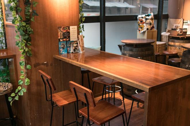 PIZZA&CAFFE Napoli's 赤坂一ツ木通り店_28