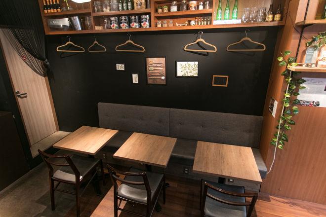 PIZZA&CAFFE Napoli's 赤坂一ツ木通り店_29