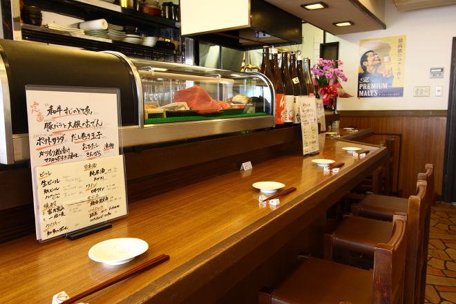 旬の魚と旨い酒 山田食堂_4