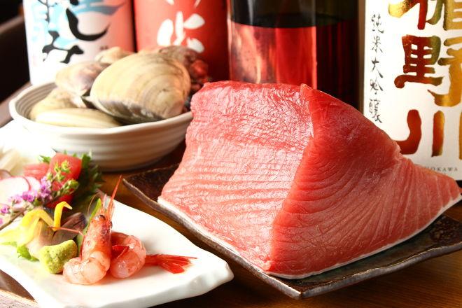 旬の魚と旨い酒 山田食堂_11