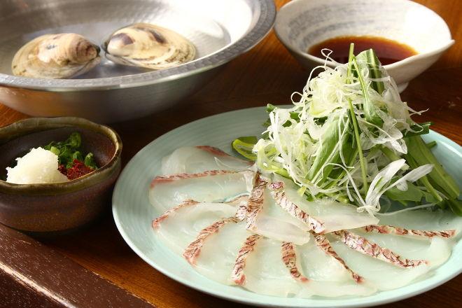 旬の魚と旨い酒 山田食堂_12