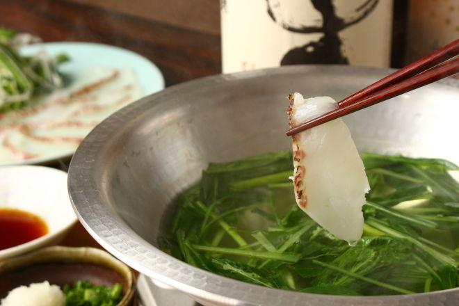 旬の魚と旨い酒 山田食堂_13