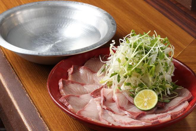 旬の魚と旨い酒 山田食堂_16