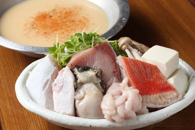 旬の魚と旨い酒 山田食堂_18